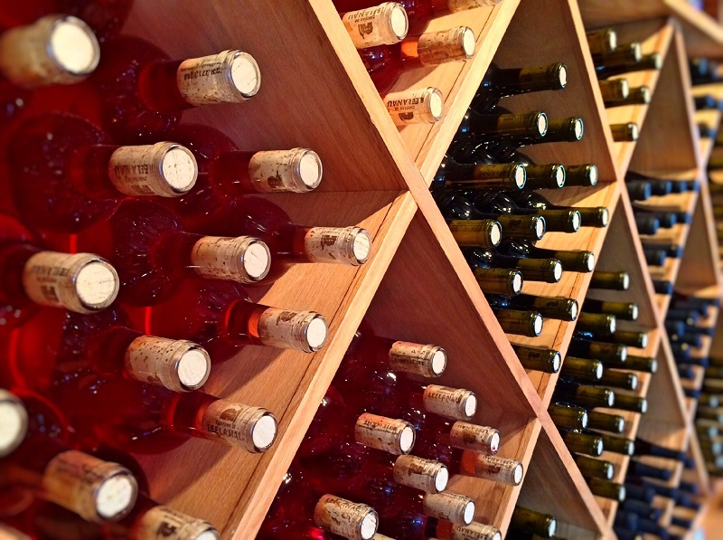 vinuri vechi de colectie