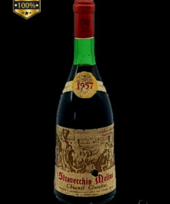 vin de colectie 1957