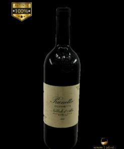 vin de colectie Prunotto 1996