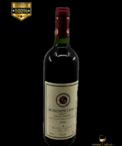 vin de colectie italia 1996