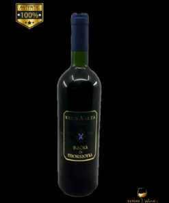 vin de colectie toscana 1966