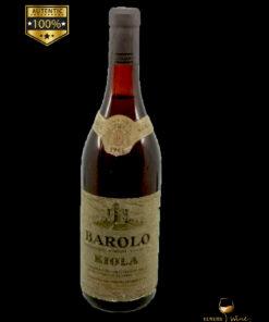 vin de colectie 1968
