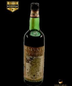 vin de colectie alb 1971