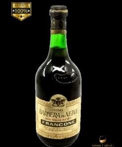 vin de colectie barbera 1971