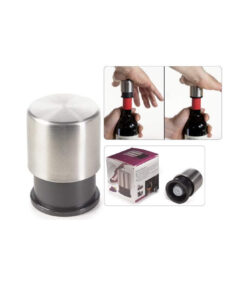 dop vacuum vin