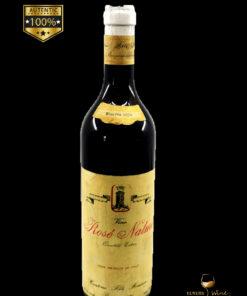 Vin vechi, Vin de colectie