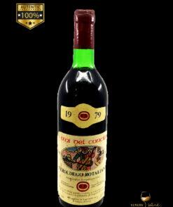 vin de colectie 1979