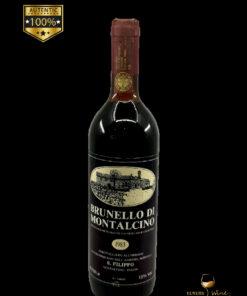 vin vechi 1983