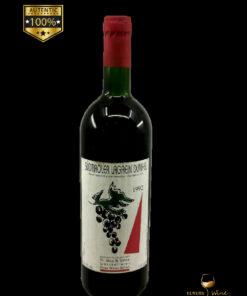 lagrein vin de colectie 1992