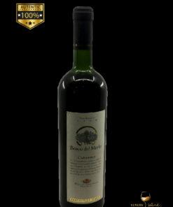 vin rosu bio 1998