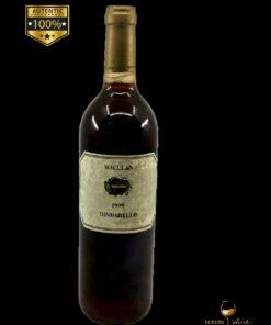 vin alb dulce 1999