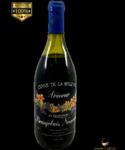 vin de colectie 2001