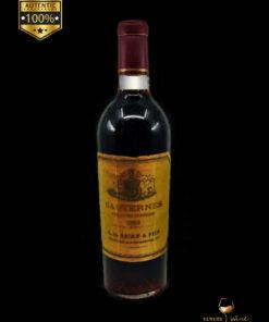 vin de colectie suaterns