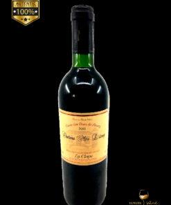 vin de colectie 2000