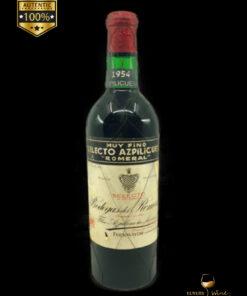 vin de colectie 1954